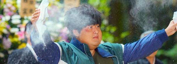 小米影業聯合出品影視巨制 | 胖子行動隊1080P精選海報