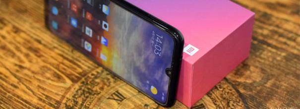 Redmi Note 7 Pro 同价位体验最好!