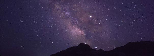 摄影日记:米8如何拍摄银河