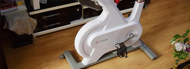 在家也能鍛煉,小米有品推出新品動感單車,僅1499!
