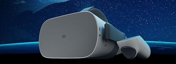 暑期活動來襲,小米VR一提機大航海開始啦!