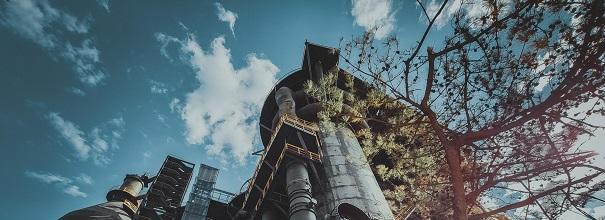 Redmi k20 | 打卡首鋼工業藝術區