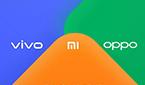 小米、OPPO、vivo聯合成立互傳聯盟!
