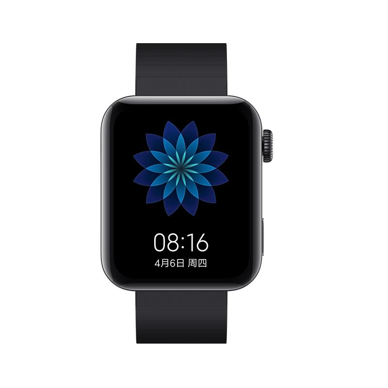 小米手表来了 全功能eSIM卡售1299元。