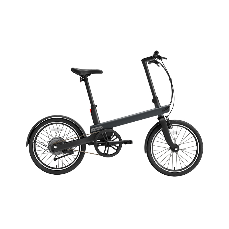 QiCYCLE Electric Power National Standard Edition