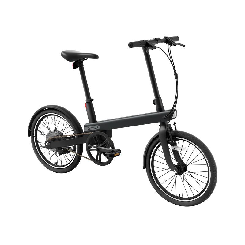 Bicicleta Eléctrica Asistida
