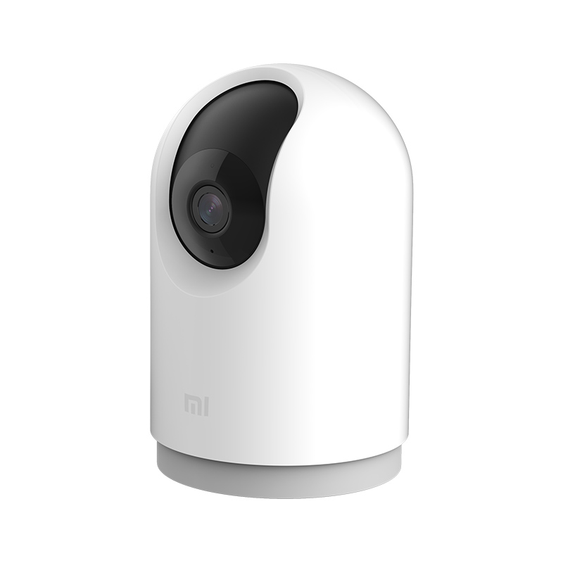 Xiaomi Mi 360º Home Security Camera 2K Pro es la nueva cámara de vigilancia que Xiaomi integra en Mi Home