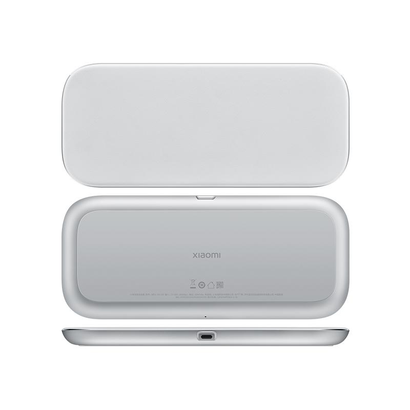 Base de carga inalámbrica múltiple de Xiaomi - Noticias Xiaomi